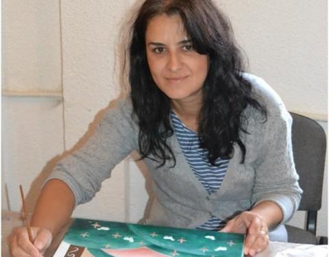 Nicoleta Nicorici